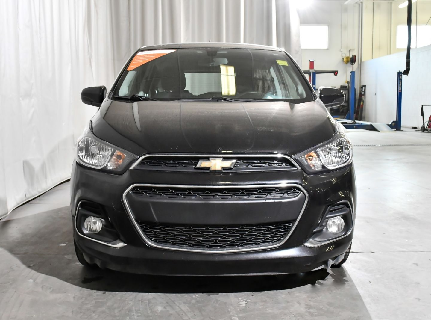 2017 Chevrolet Spark LT for sale in Red Deer, Alberta