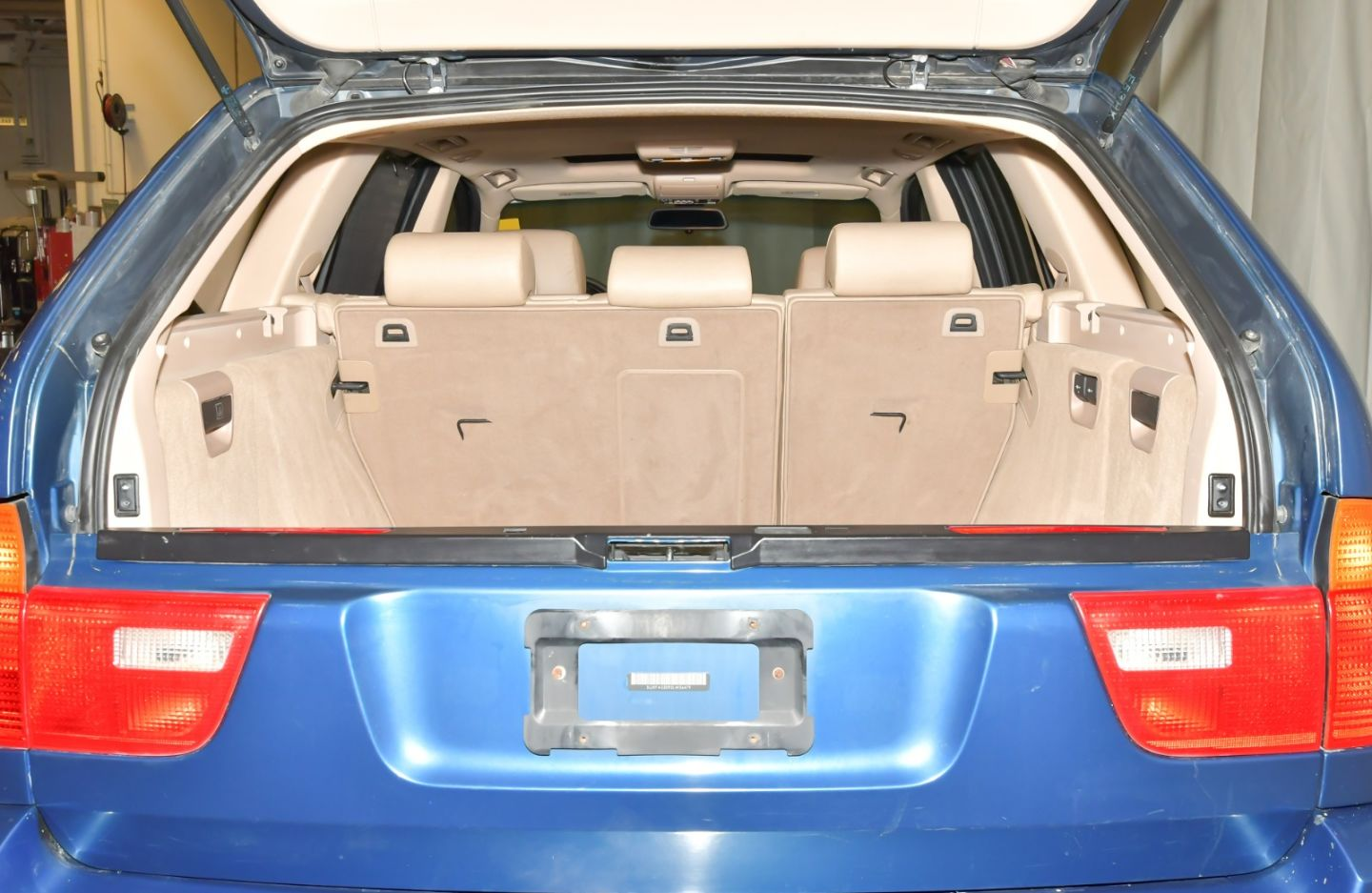 2003 BMW X5 Series 3.0i for sale in Red Deer, Alberta