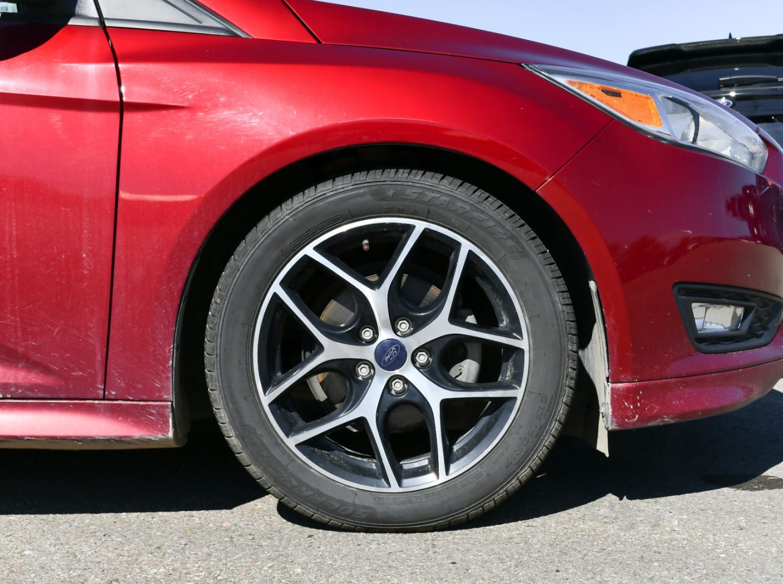 2015 Ford Focus SE for sale in Red Deer, Alberta