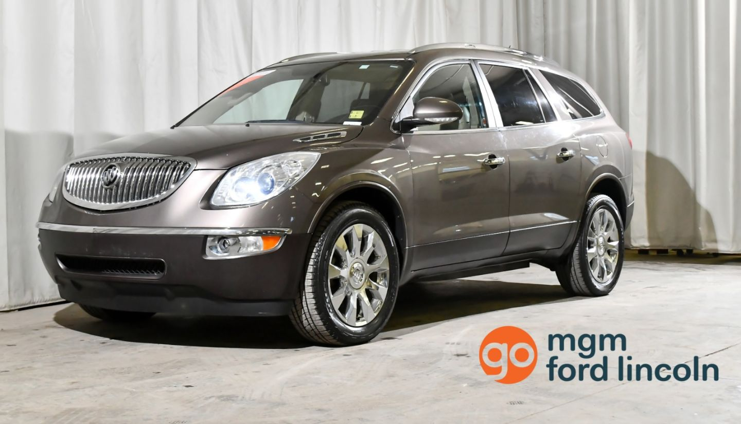 2010 Buick Enclave CXL w/2XL for sale in Red Deer, Alberta
