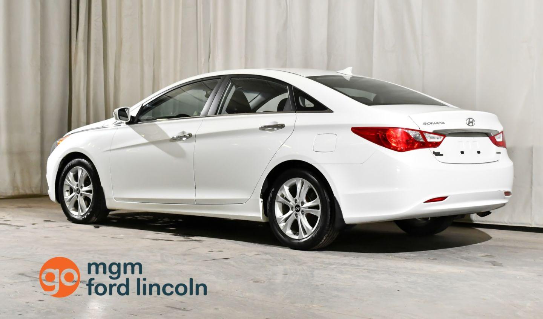 2013 Hyundai Sonata Limited for sale in Red Deer, Alberta