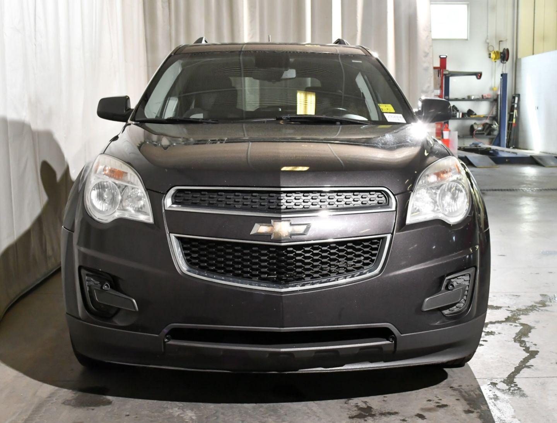 2015 Chevrolet Equinox LT for sale in Red Deer, Alberta