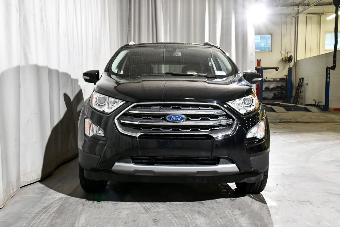 2020 Ford EcoSport Titanium for sale in Red Deer, Alberta