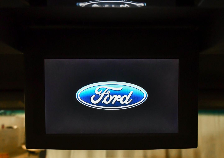 2009 Ford Flex SEL for sale in Red Deer, Alberta