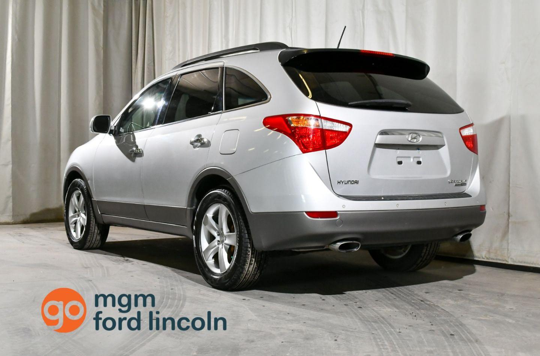 2008 Hyundai Veracruz GLS for sale in Red Deer, Alberta