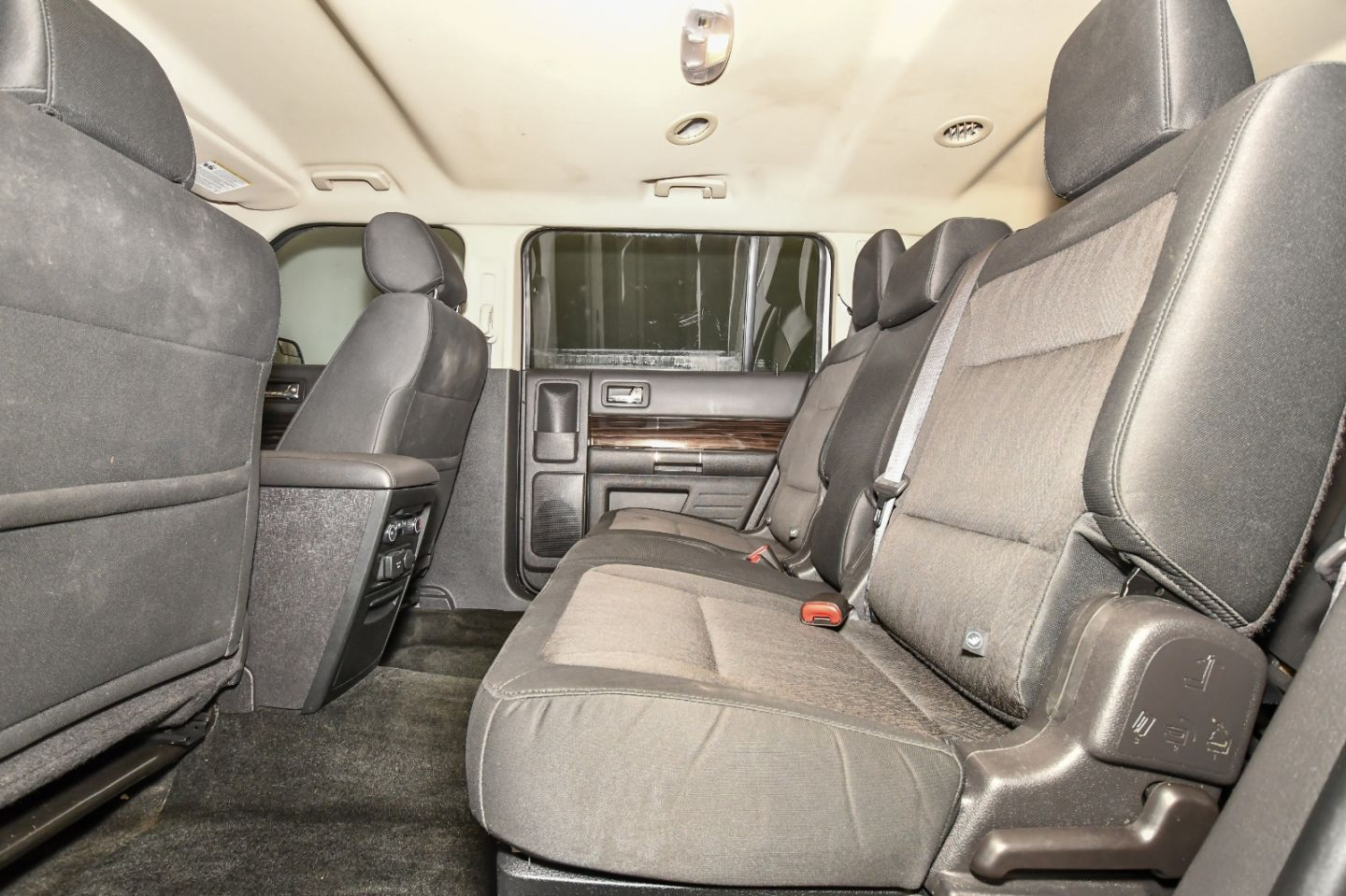 2015 Ford Flex SEL for sale in Red Deer, Alberta