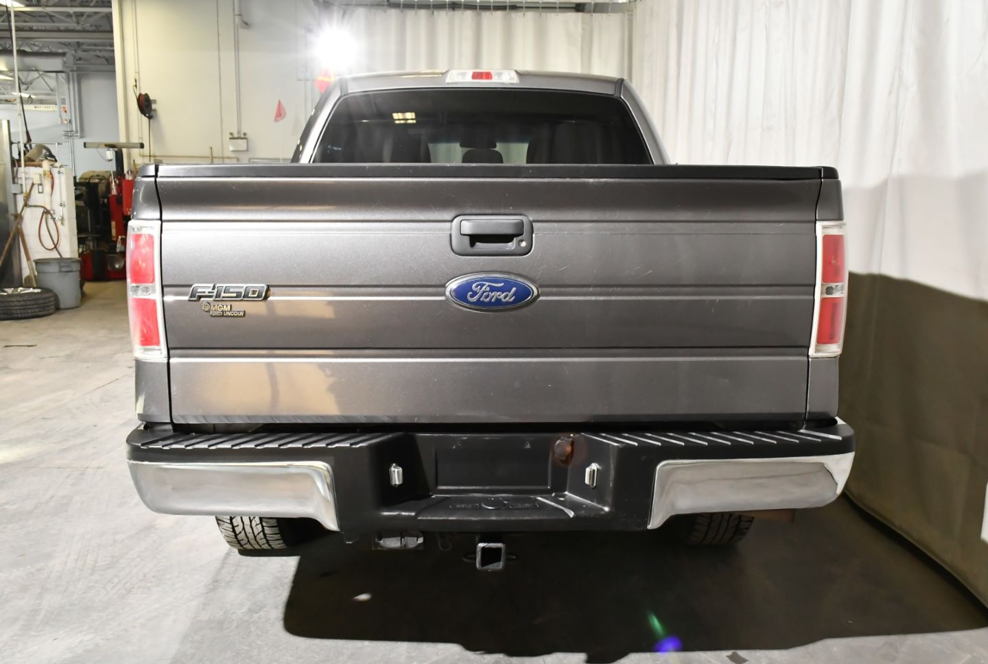 2013 Ford F-150 XLT for sale in Red Deer, Alberta