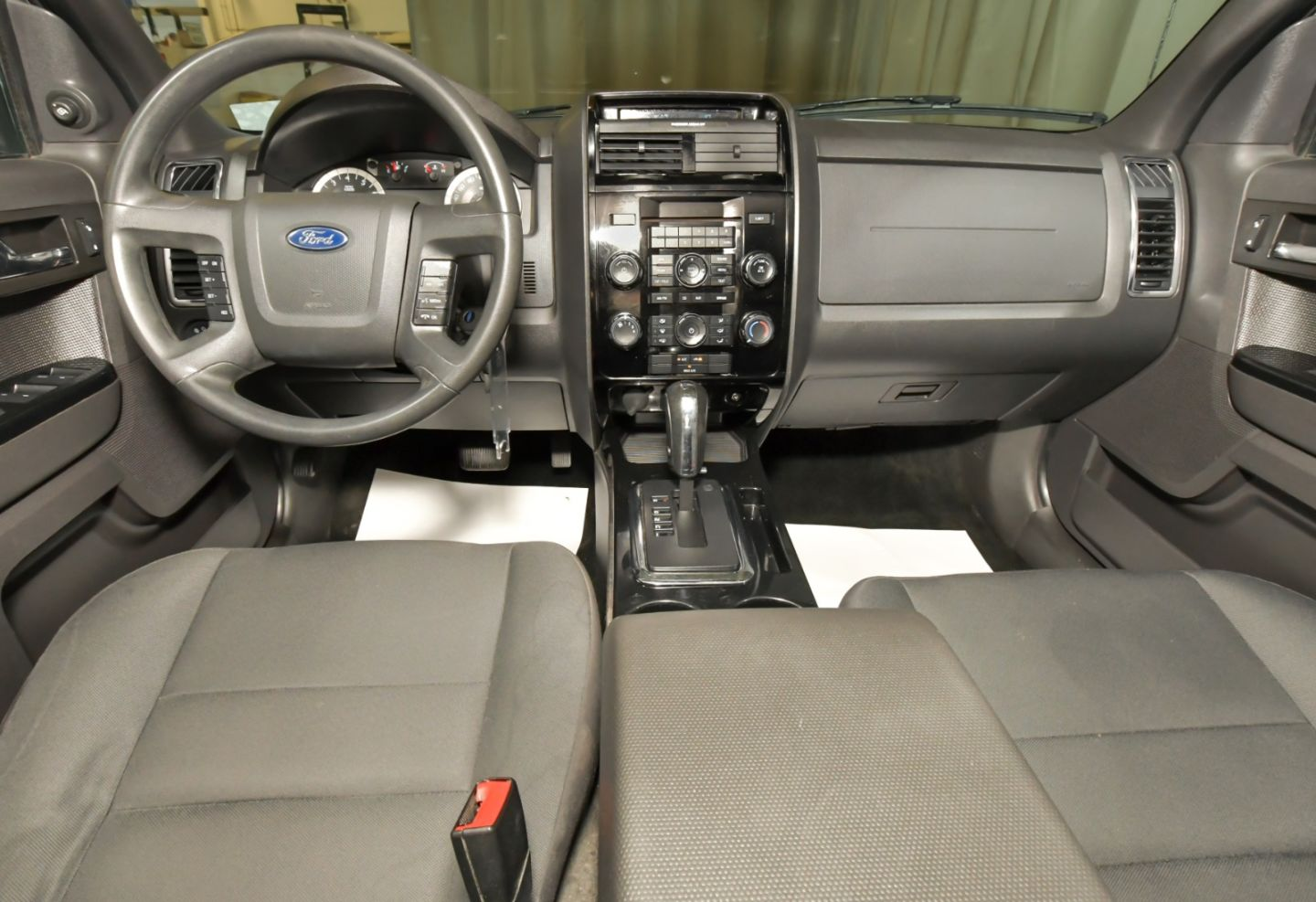 2012 Ford Escape XLT for sale in Red Deer, Alberta