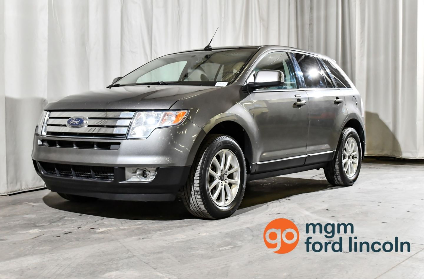 2010 Ford Edge SEL for sale in Red Deer, Alberta