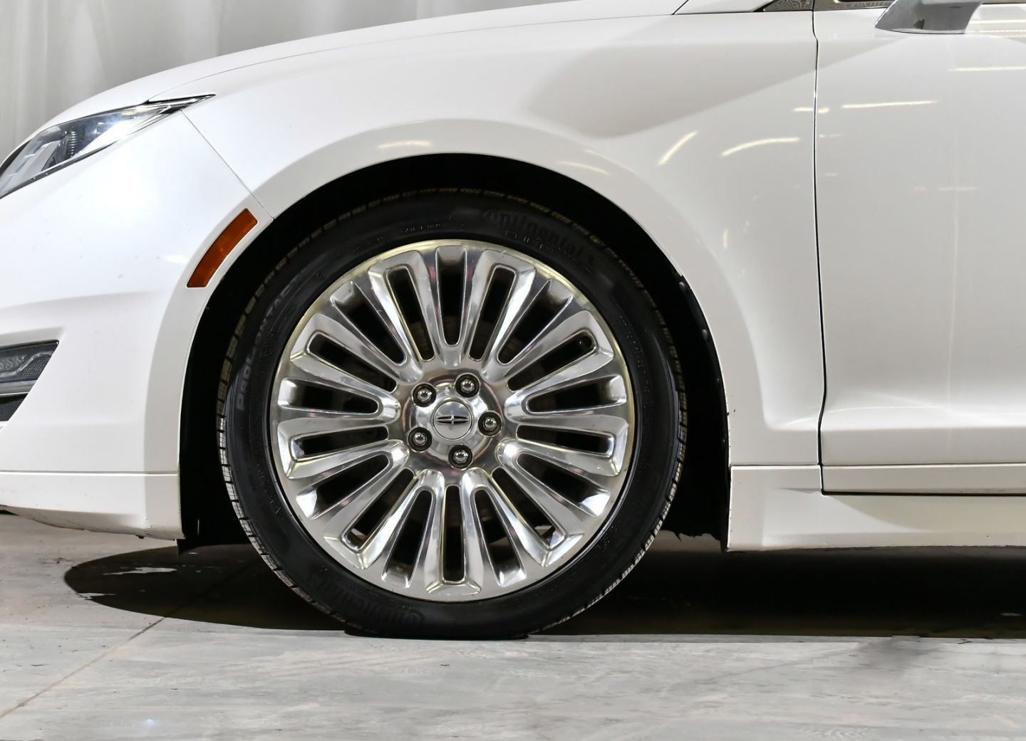 2014 Lincoln MKZ  for sale in Red Deer, Alberta
