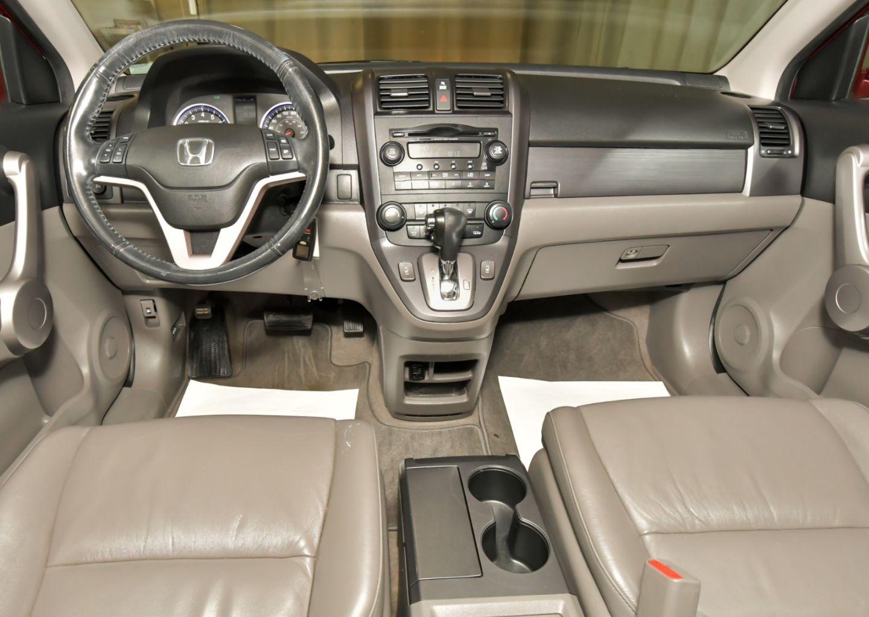 2007 Honda CR-V EX-L for sale in Red Deer, Alberta