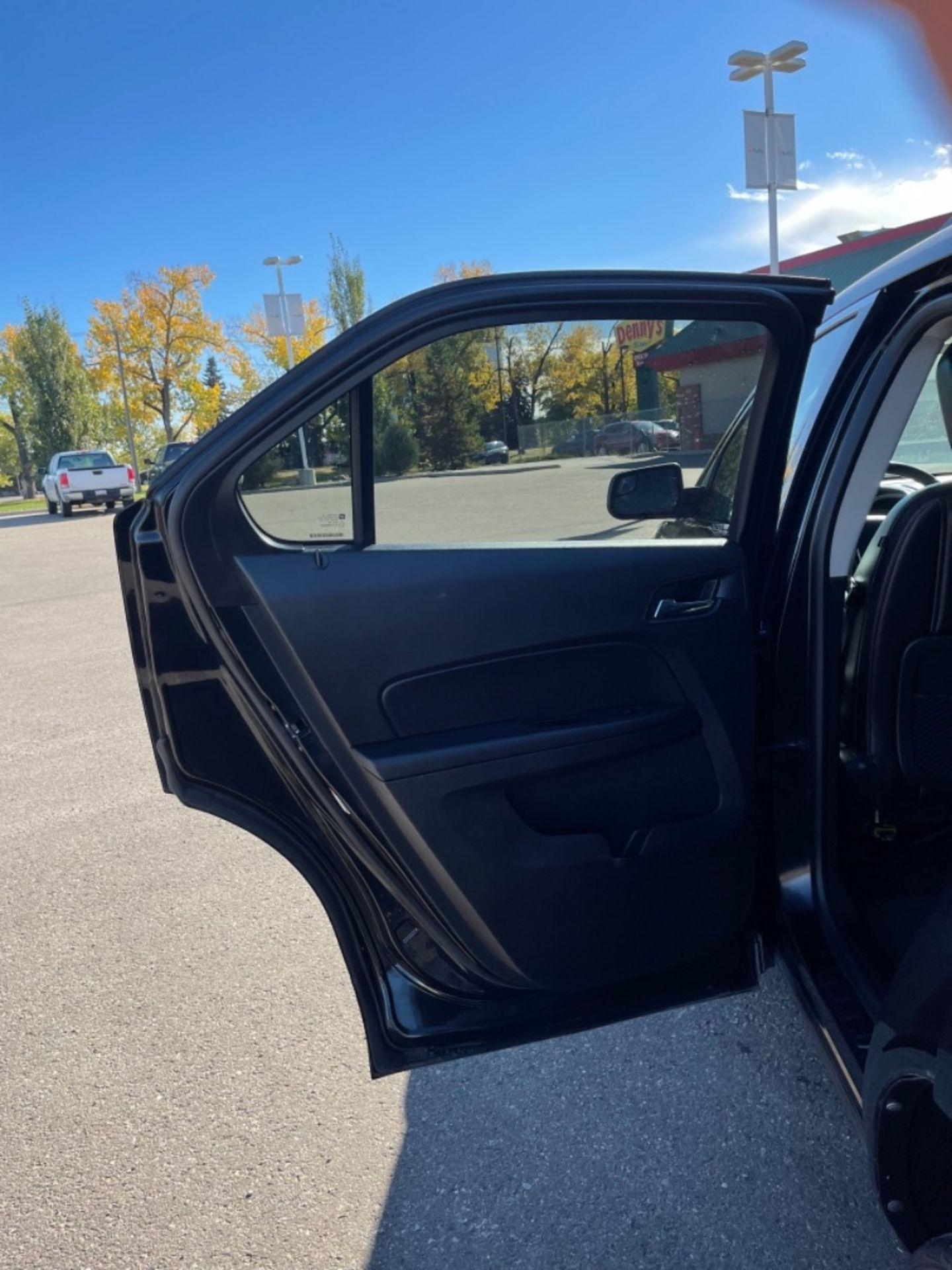 2012 Chevrolet Equinox 2LT for sale in Red Deer, Alberta