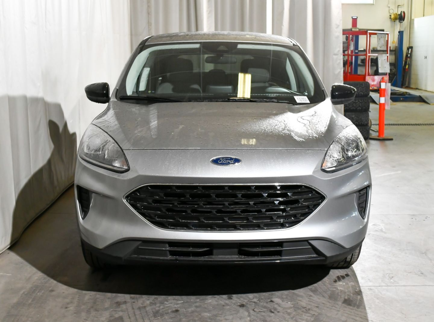 2021 Ford Escape SE for sale in Red Deer, Alberta