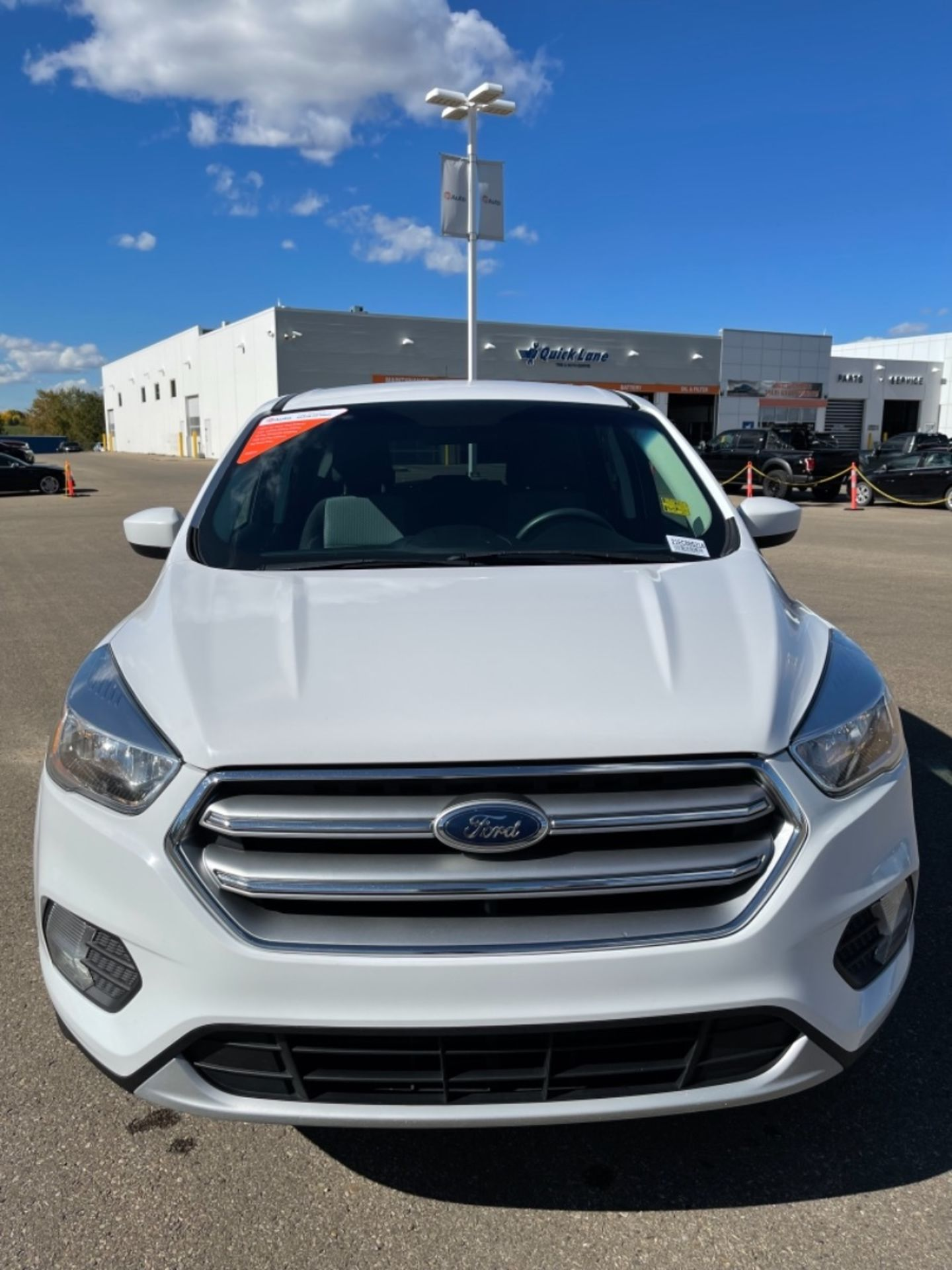 2017 Ford Escape SE for sale in Red Deer, Alberta