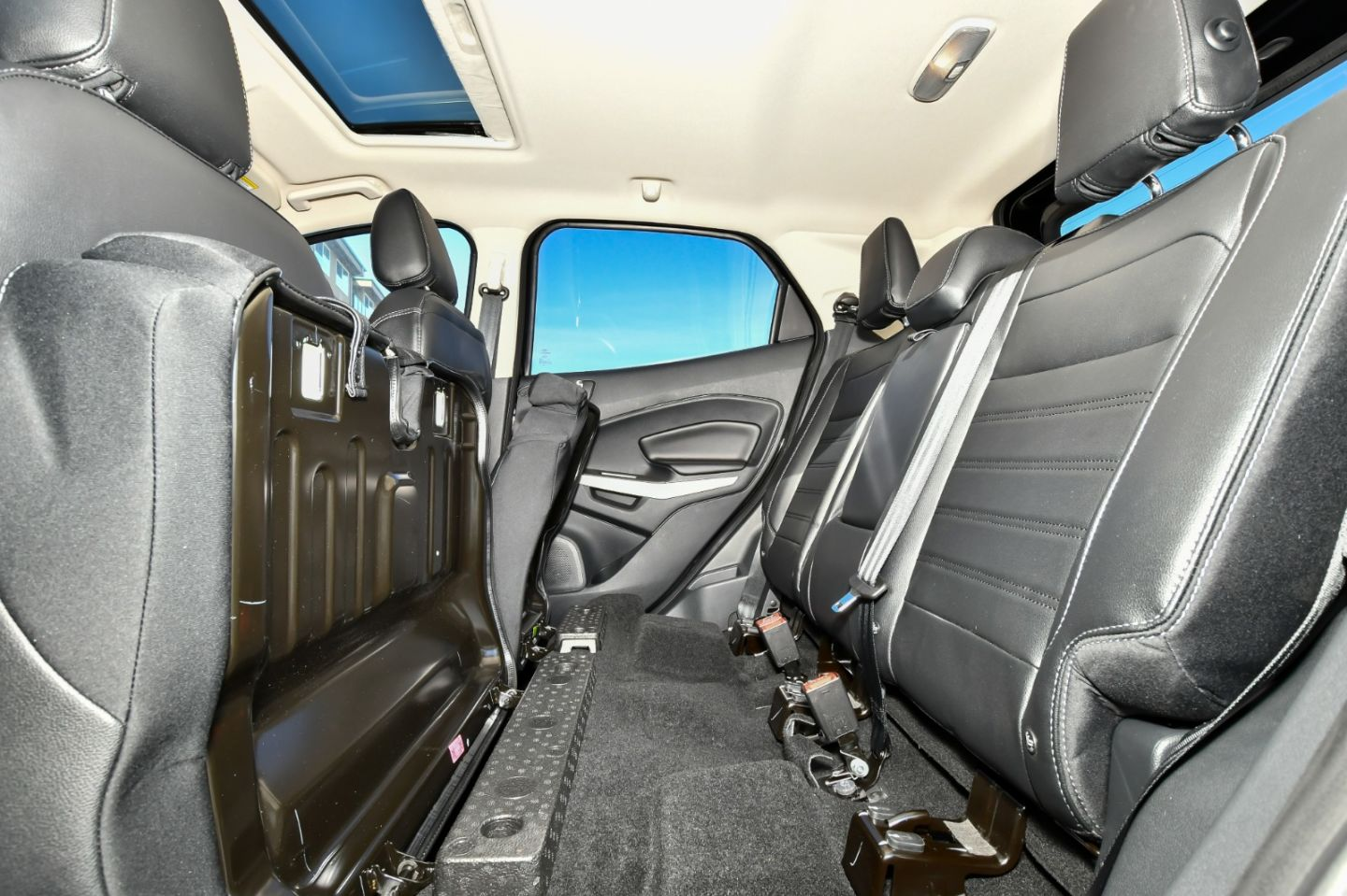 2021 Ford EcoSport Titanium for sale in Red Deer, Alberta