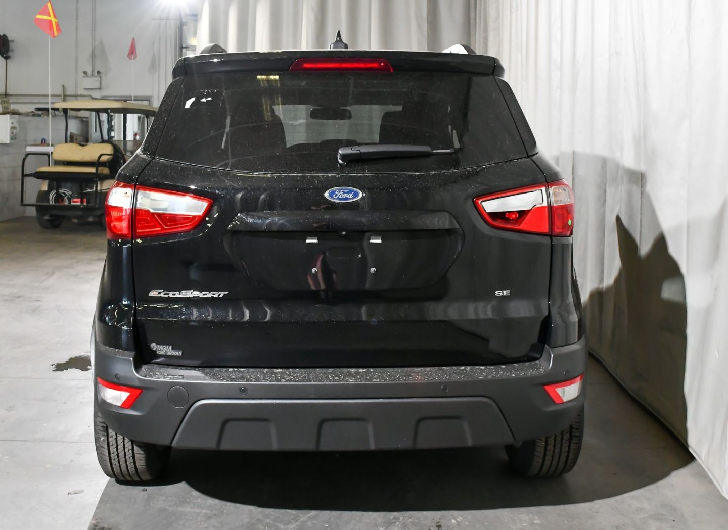 2021 Ford EcoSport SE for sale in Red Deer, Alberta