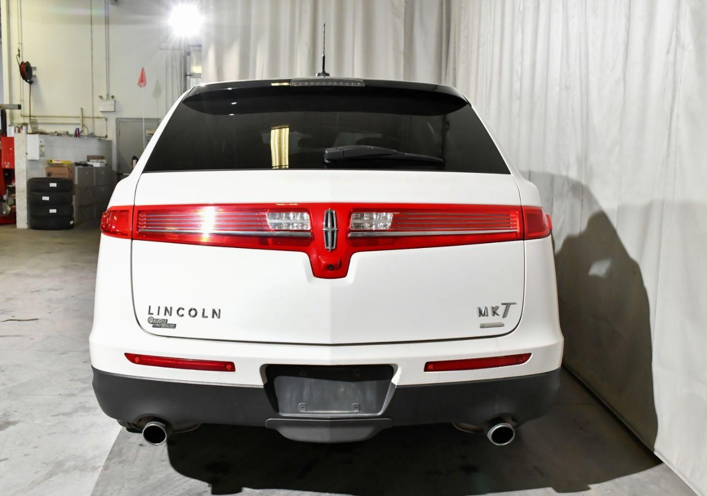 2010 Lincoln MKT  for sale in Red Deer, Alberta