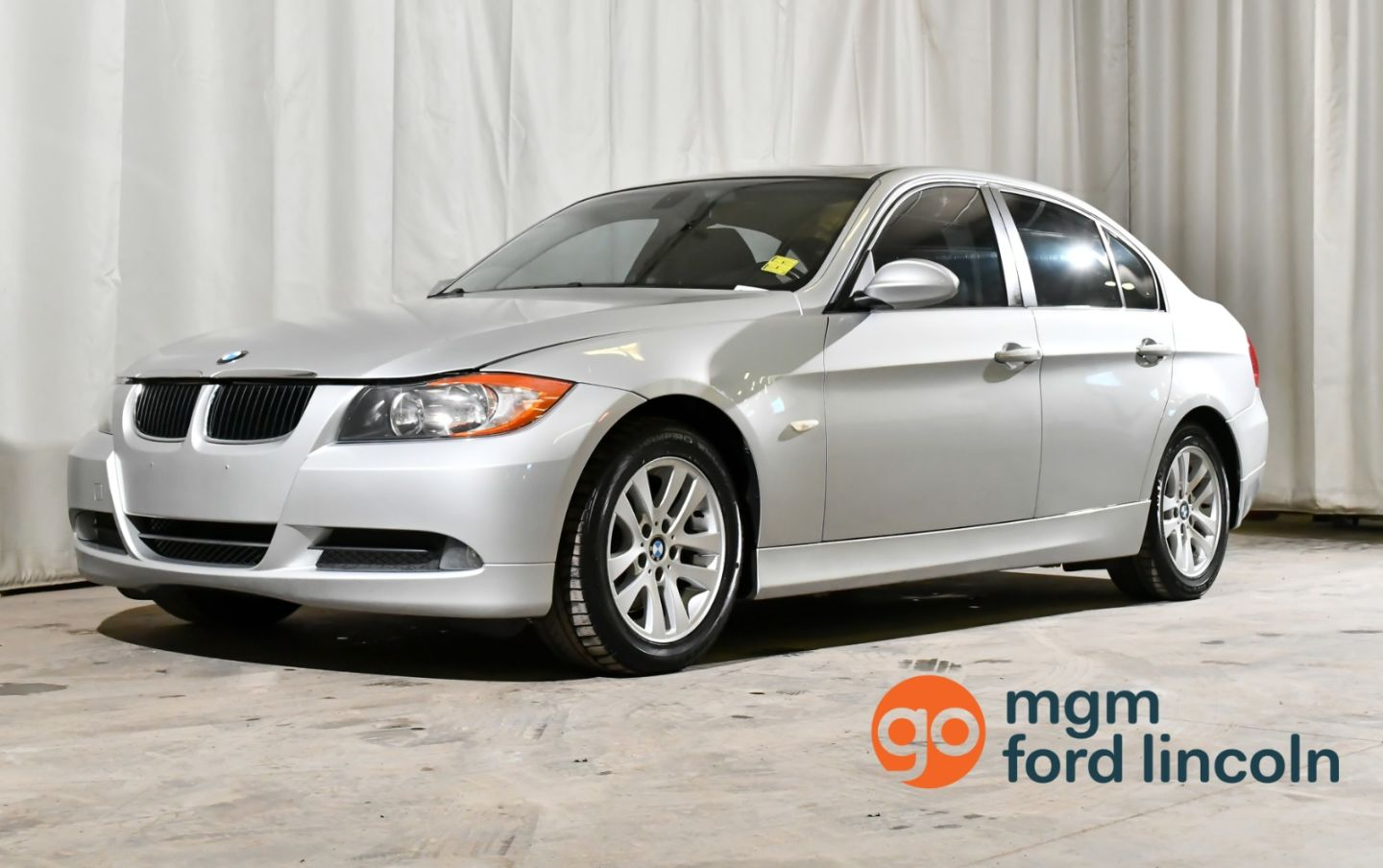 2008 BMW 3 Series 323i for sale in Red Deer, Alberta