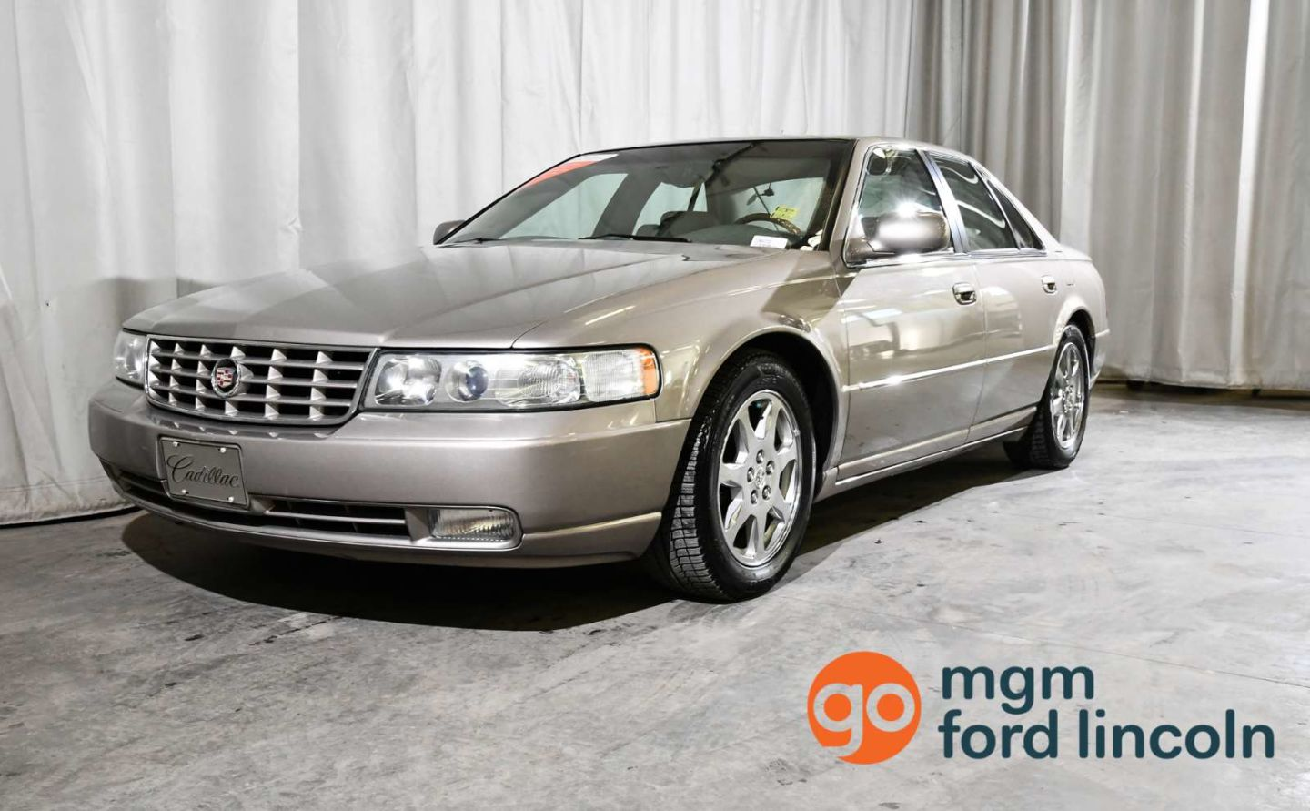 2003 Cadillac Seville Touring STS for sale in Red Deer, Alberta
