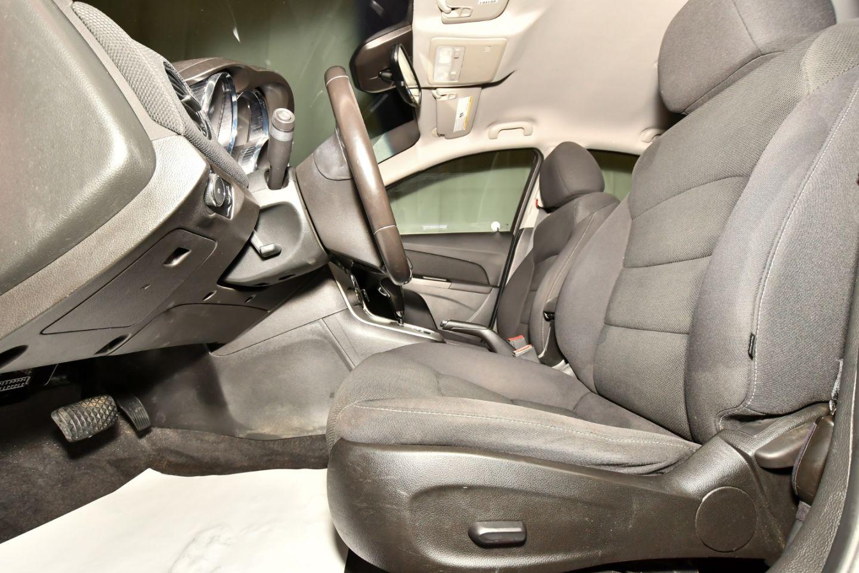 2012 Chevrolet Cruze LT Turbo+ w/1SB for sale in Red Deer, Alberta