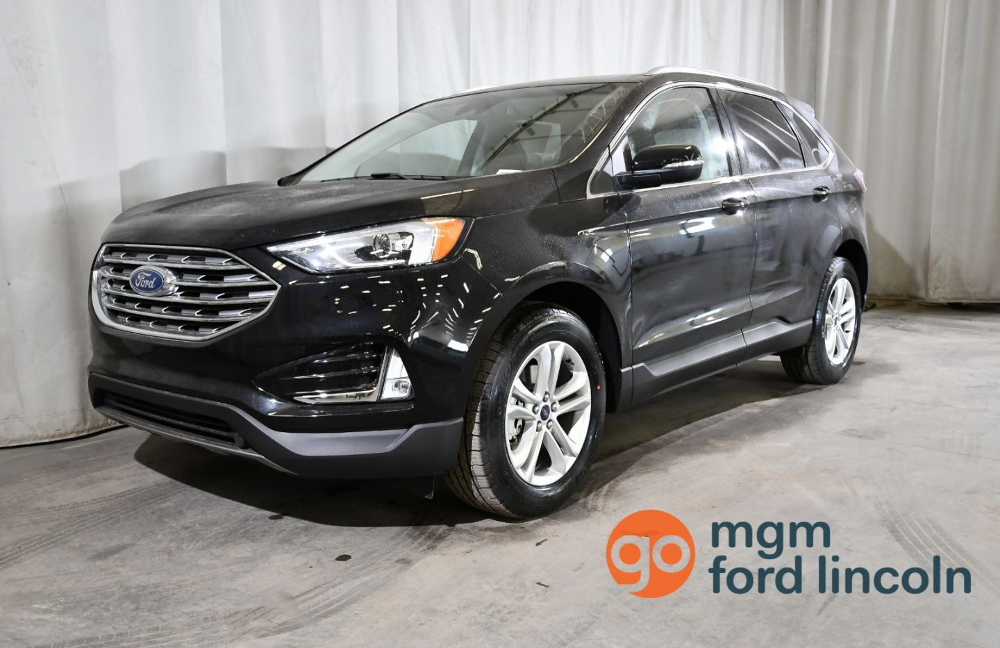 2019 Ford Edge SEL for sale in Red Deer, Alberta