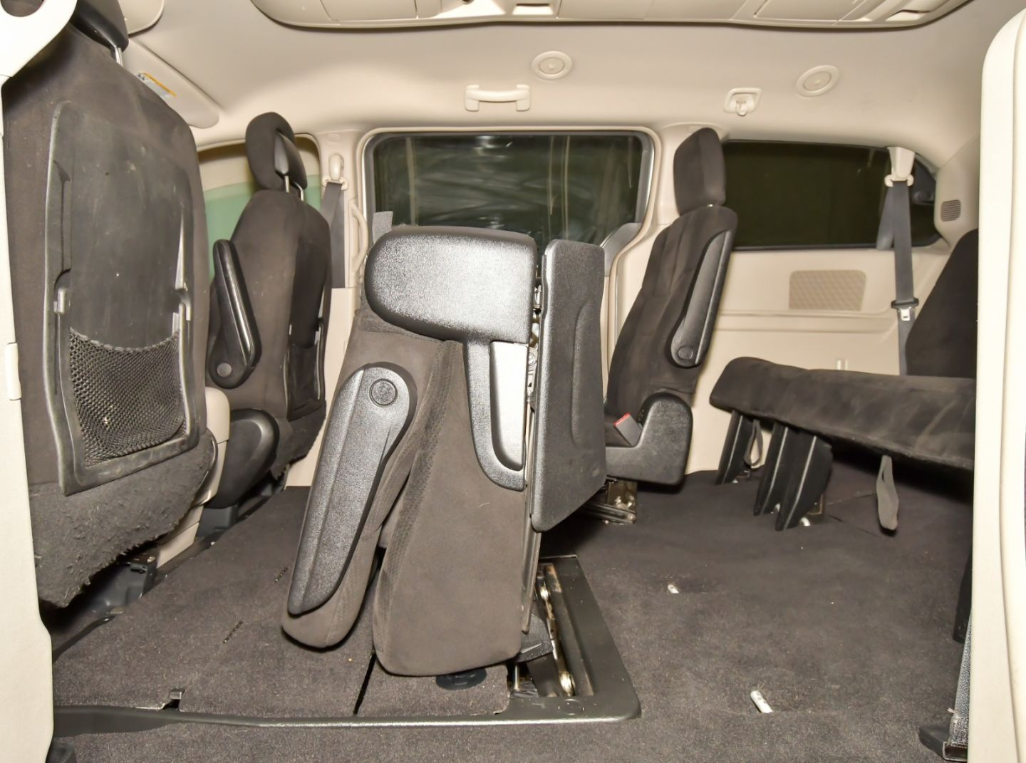 2014 Chrysler Town & Country Touring for sale in Red Deer, Alberta
