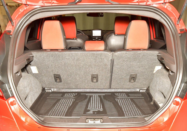 2015 Ford Fiesta ST for sale in Red Deer, Alberta
