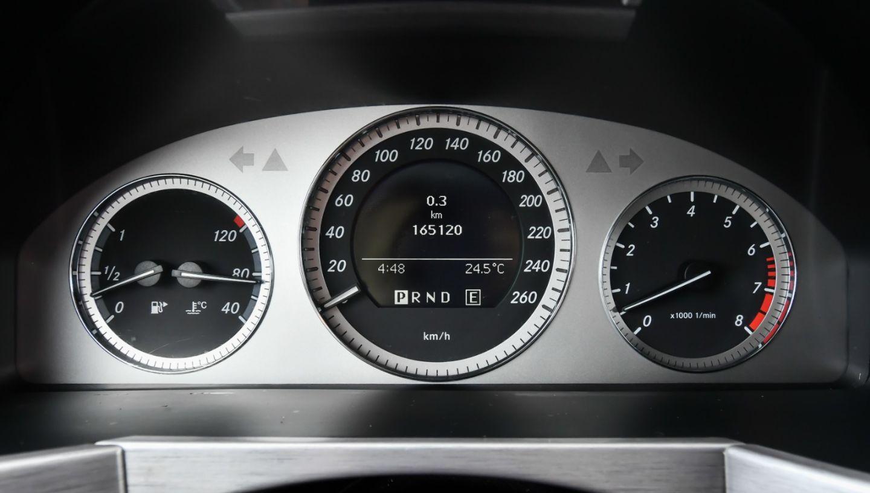 2011 Mercedes-Benz GLK-Class GLK 350 for sale in Red Deer, Alberta