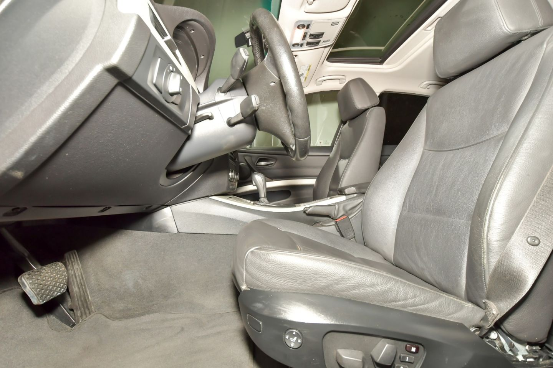 2007 BMW 3 Series 335xi for sale in Red Deer, Alberta