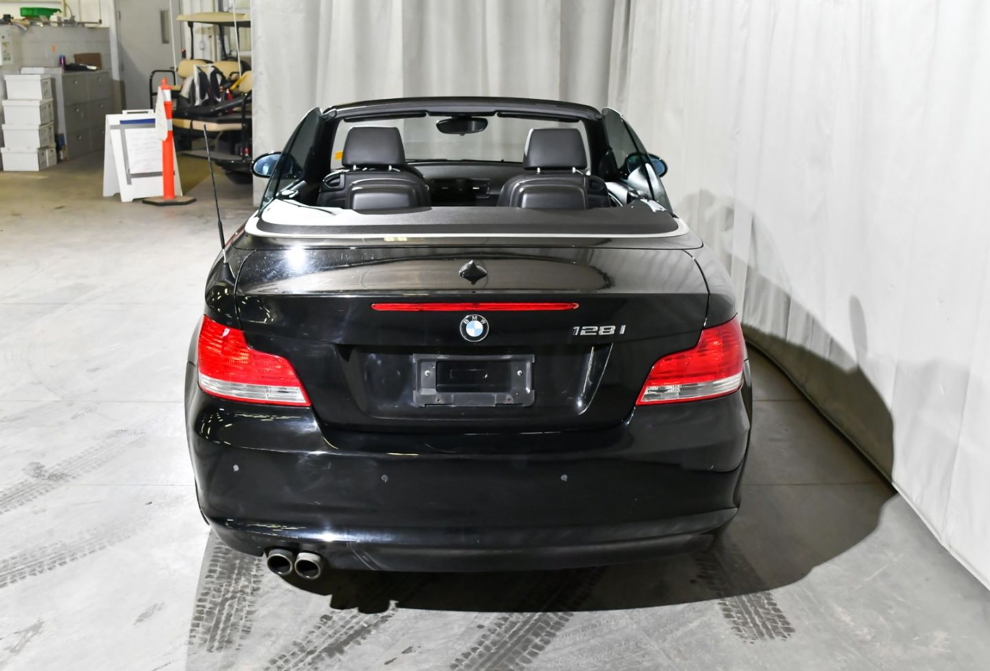 2008 BMW 1 Series 128i for sale in Red Deer, Alberta