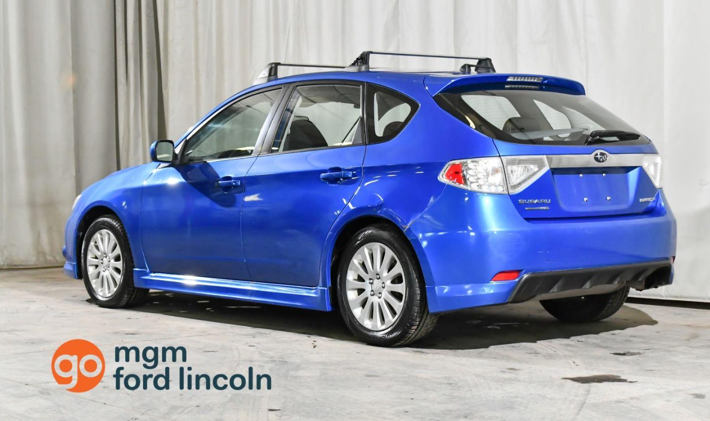 2010 Subaru Impreza 2.5i for sale in Red Deer, Alberta