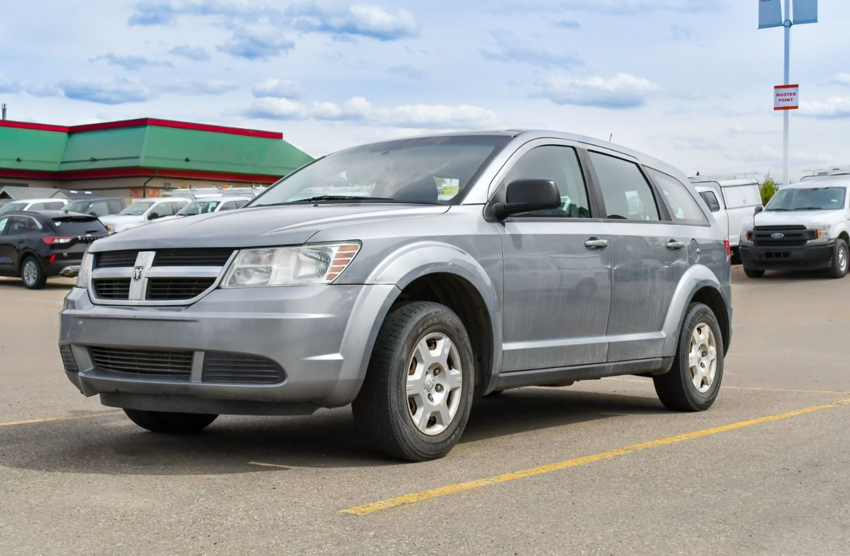 2010 Dodge Journey SE for sale in Red Deer, Alberta