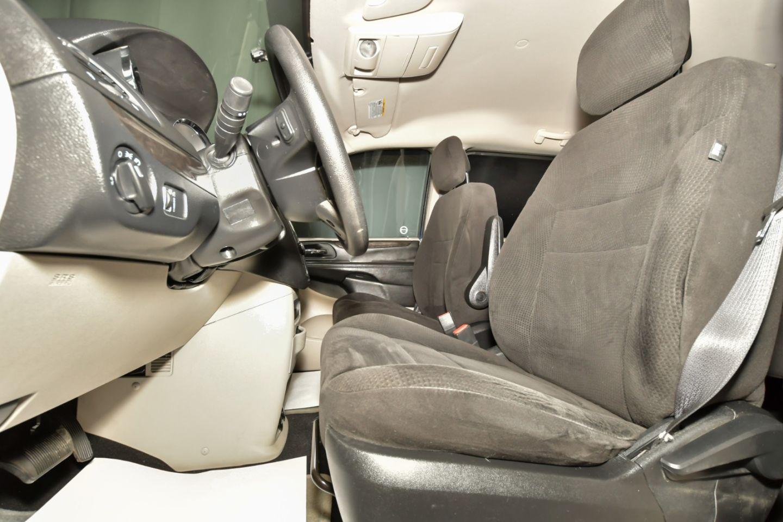 2014 Dodge Grand Caravan SE for sale in Red Deer, Alberta