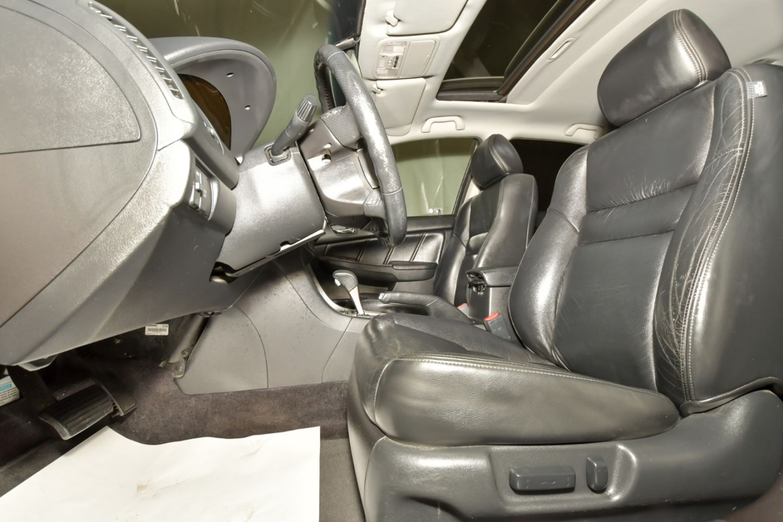 2007 Honda Accord Sdn EX for sale in Red Deer, Alberta