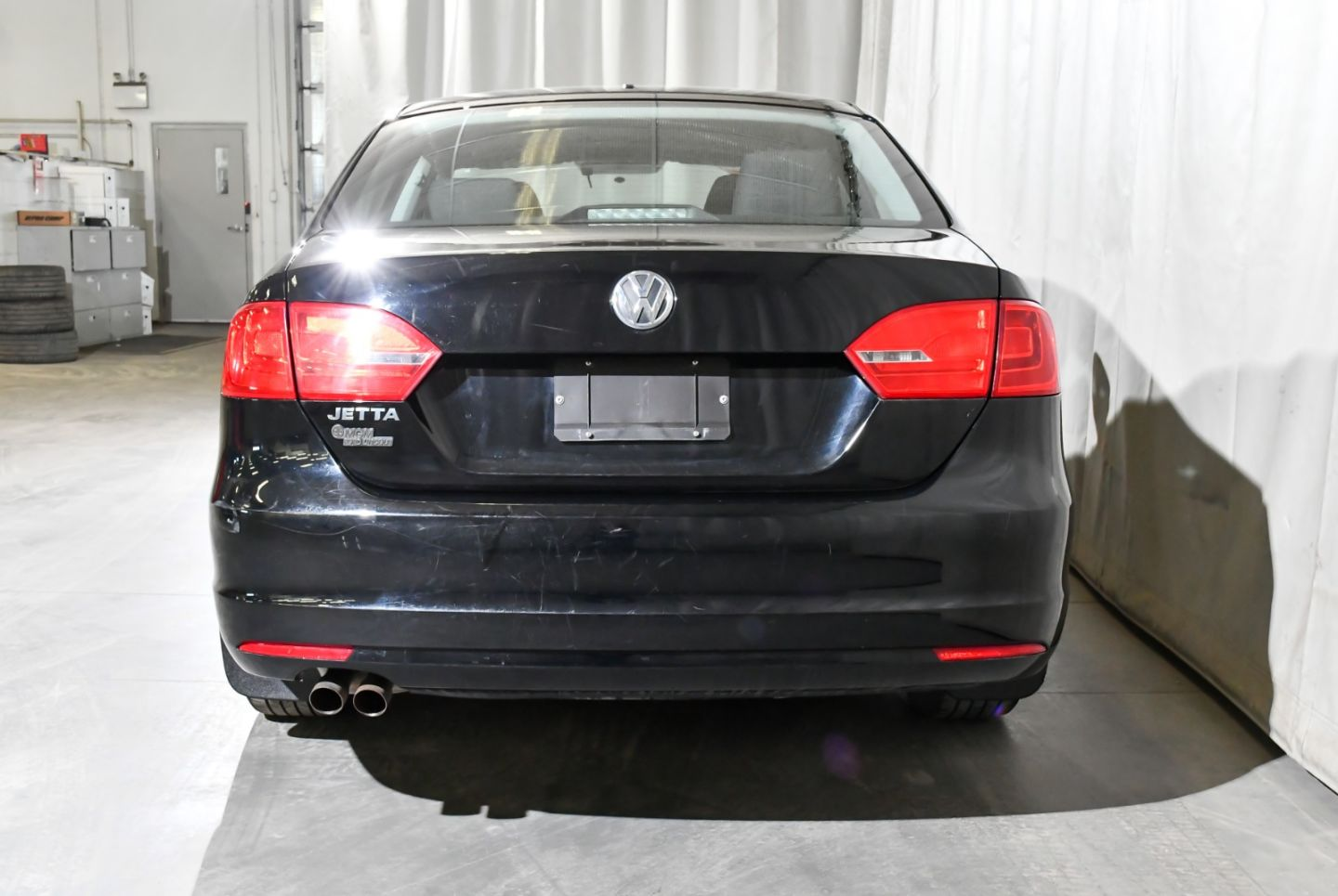 2012 Volkswagen Jetta Sedan Trendline for sale in Red Deer, Alberta