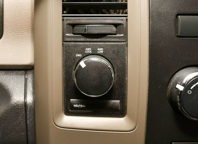 2010 Dodge Ram 1500 ST for sale in Red Deer, Alberta