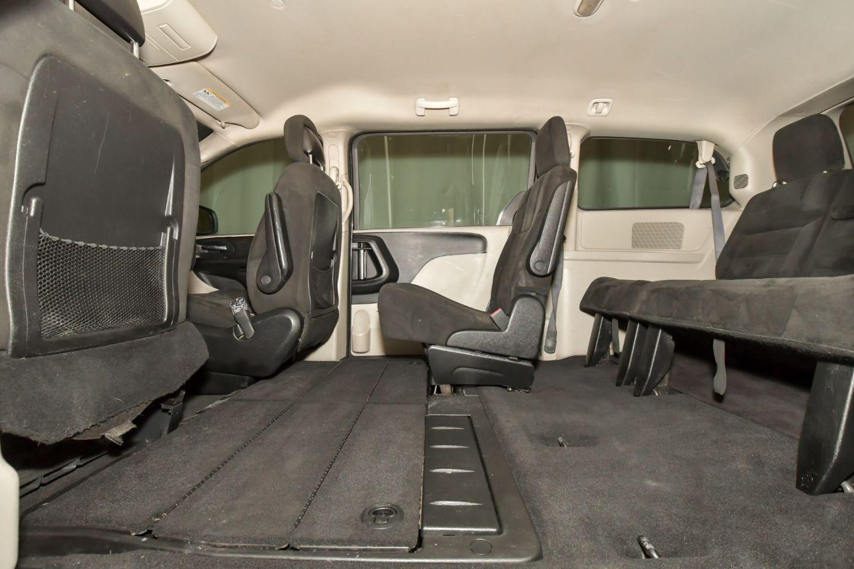 2015 Dodge Grand Caravan Canada Value Package for sale in Red Deer, Alberta