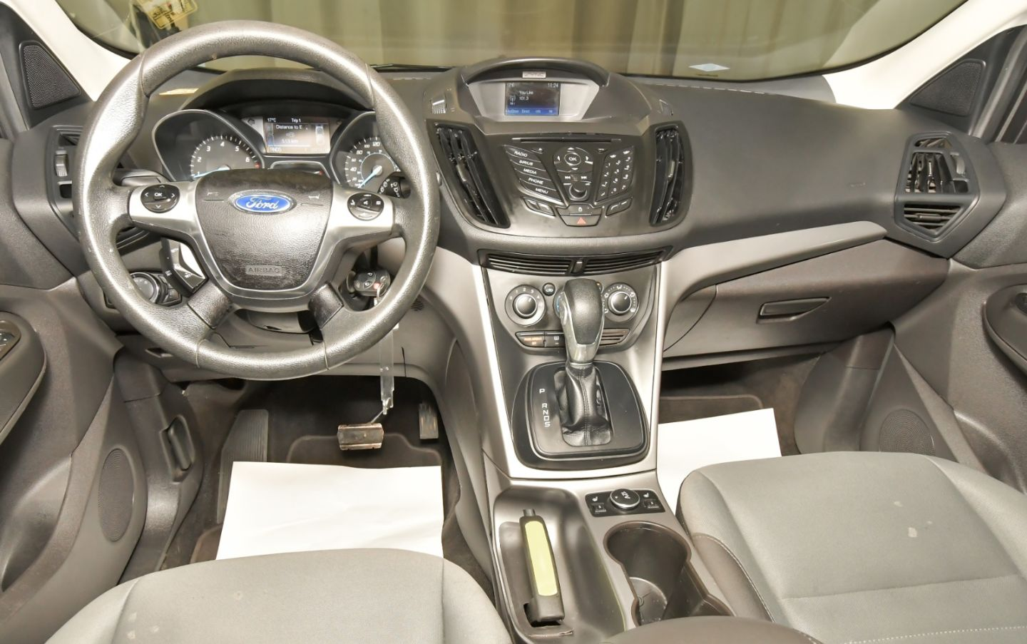 2016 Ford Escape SE for sale in Red Deer, Alberta