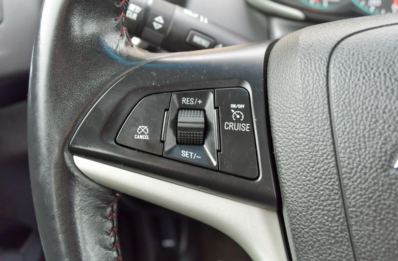 2018 Chevrolet Sonic Premier for sale in Red Deer, Alberta