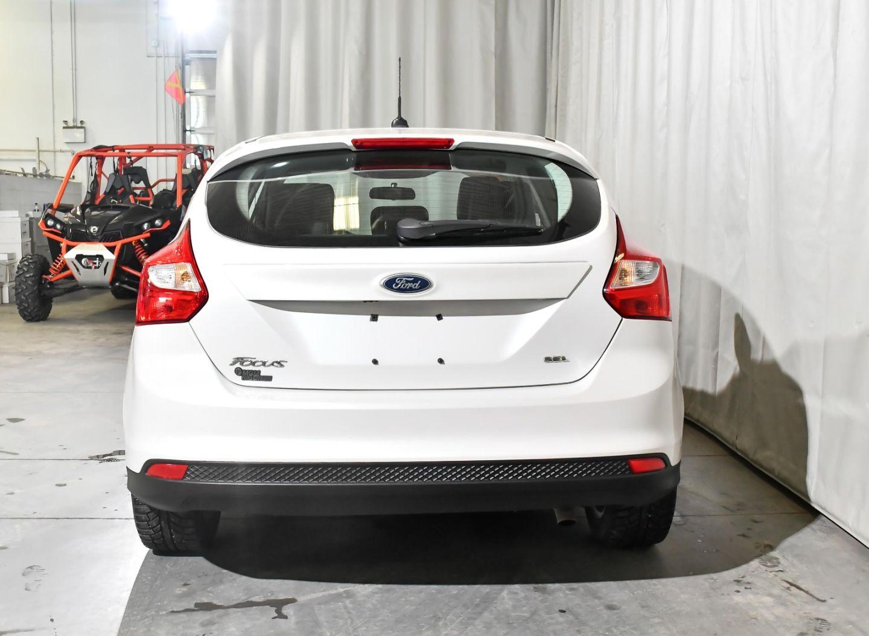 2012 Ford Focus SEL for sale in Red Deer, Alberta