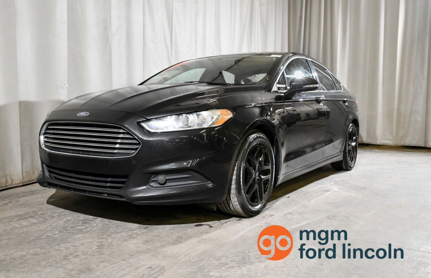2015 Ford Fusion SE for sale in Red Deer, Alberta