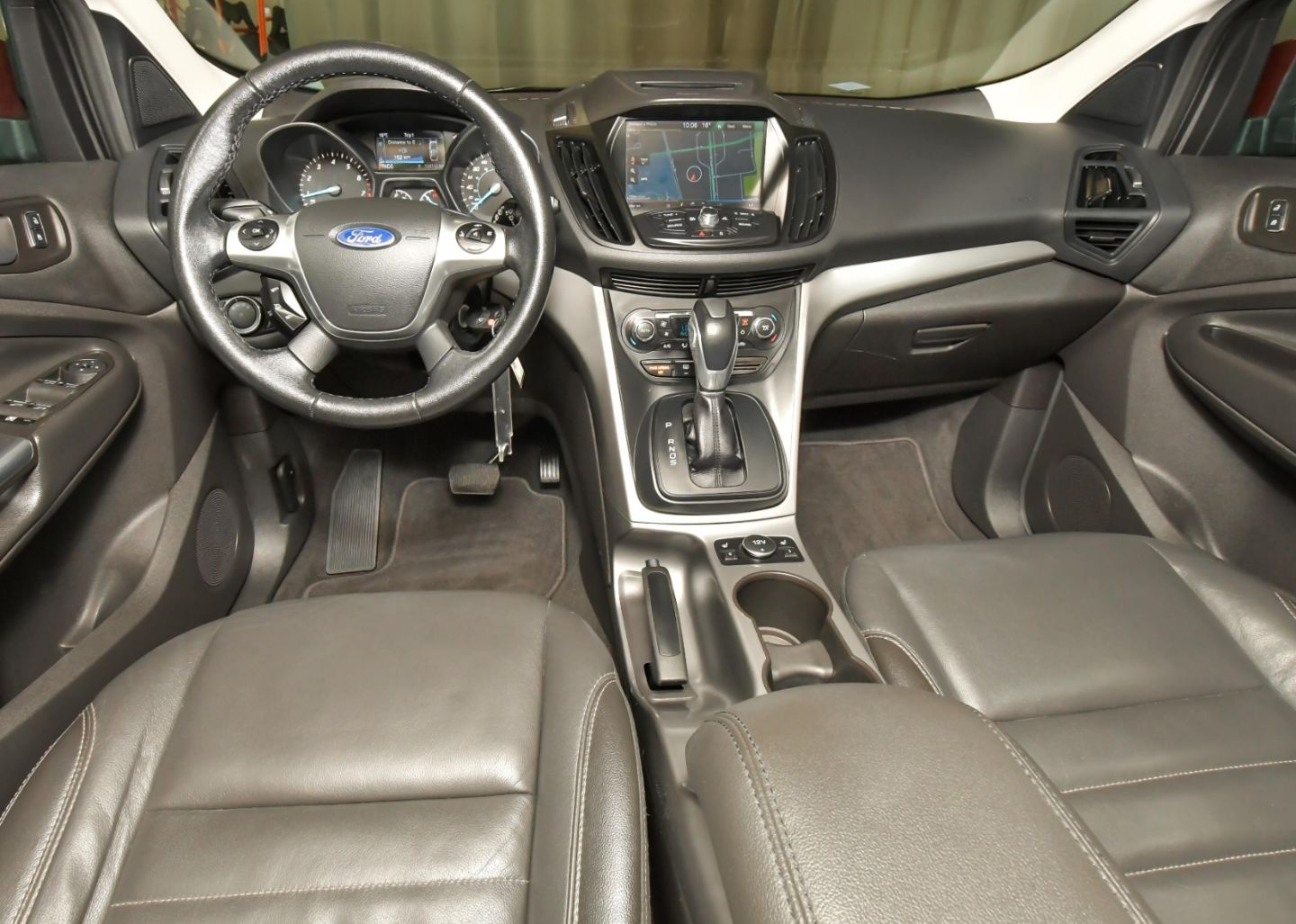 2015 Ford Escape SE for sale in Red Deer, Alberta