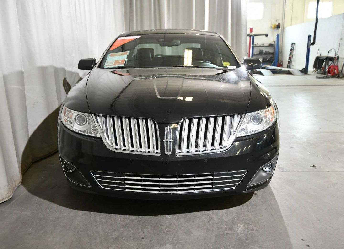2009 Lincoln MKS AWD for sale in Red Deer, Alberta