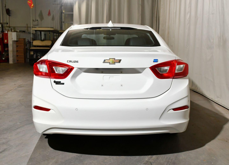 2017 Chevrolet Cruze LT for sale in Red Deer, Alberta