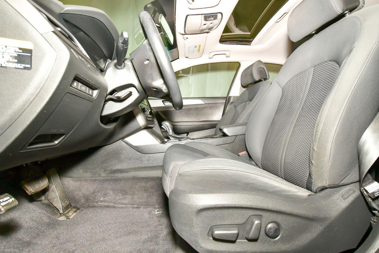 2016 Hyundai Sonata 2.4L GLS for sale in Red Deer, Alberta