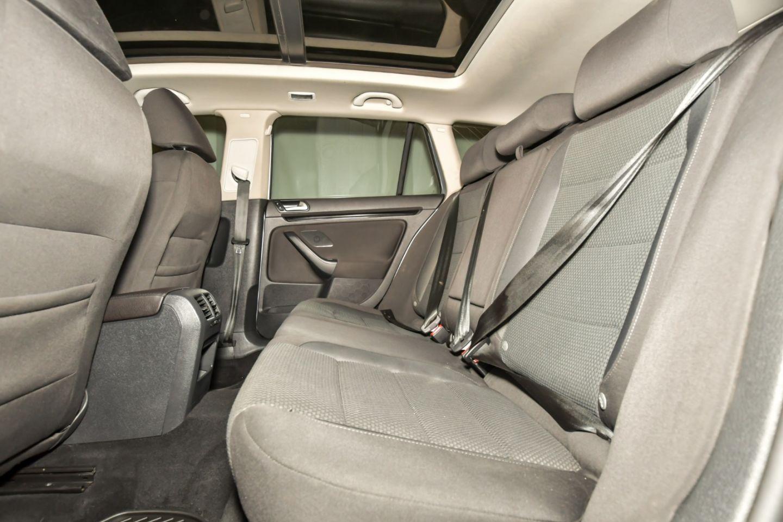 2013 Volkswagen Golf Wagon Comfortline for sale in Red Deer, Alberta