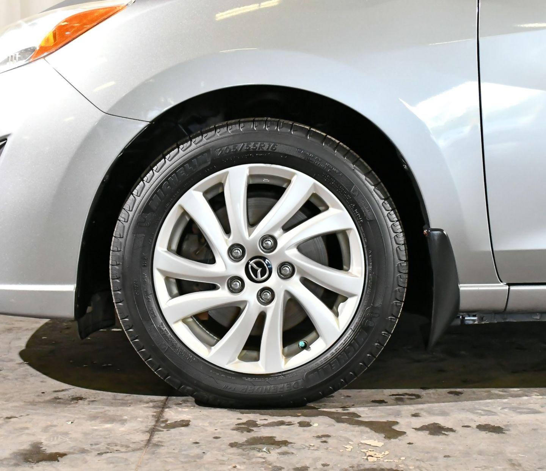 2014 Mazda Mazda5 GS for sale in Red Deer, Alberta