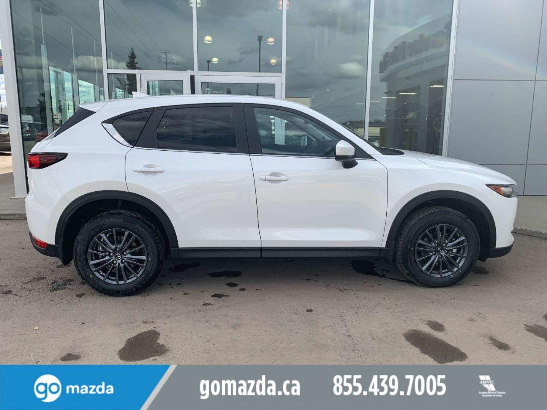 2019 Mazda CX-5 GS for sale in Edmonton, Alberta