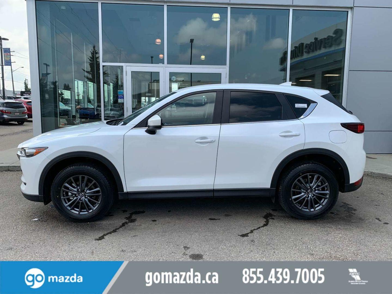 2019 Mazda CX-5 GX for sale in Edmonton, Alberta