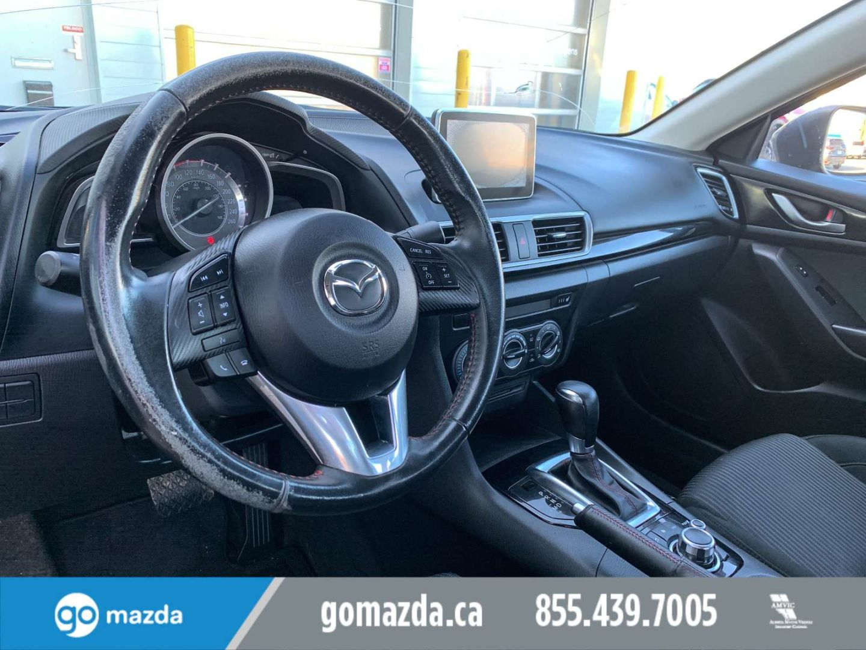 2014 Mazda Mazda3 GS-SKY for sale in Edmonton, Alberta